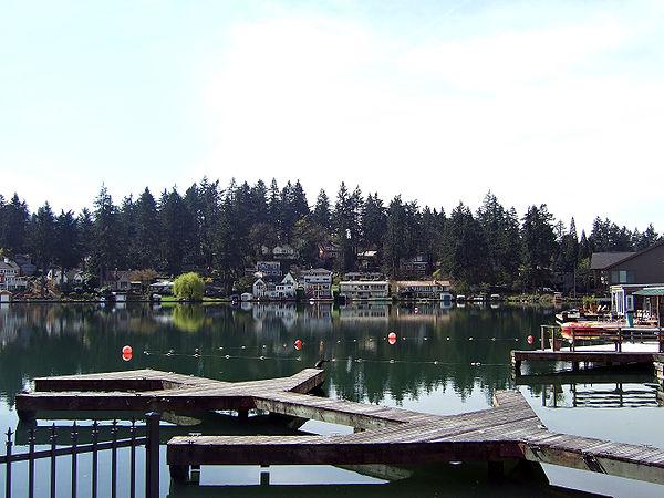 Lake Oswego, Oregon